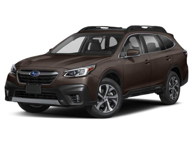 2022 Subaru Outback Limited Limited CVT Regular Unleaded H-4 2.5 L/152 [21]