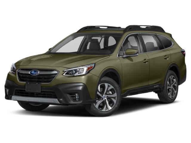 2022 Subaru Outback Limited Limited CVT Regular Unleaded H-4 2.5 L/152 [11]