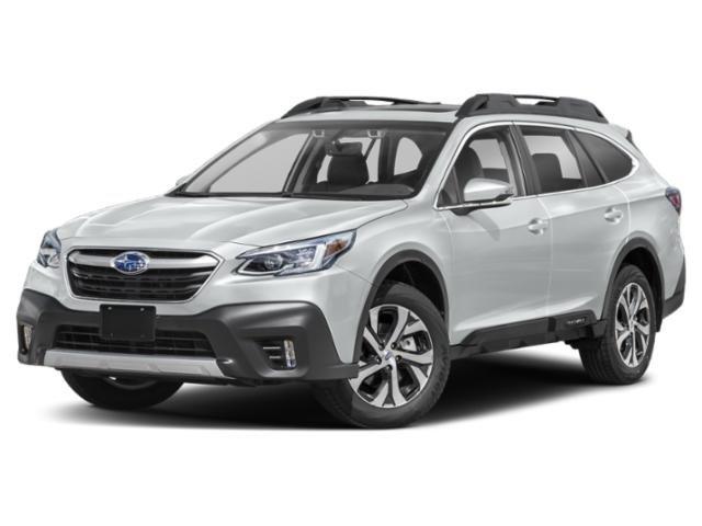 2022 Subaru Outback Limited XT Limited XT CVT Intercooled Turbo Regular Unleaded H-4 2.4 L/146 [7]