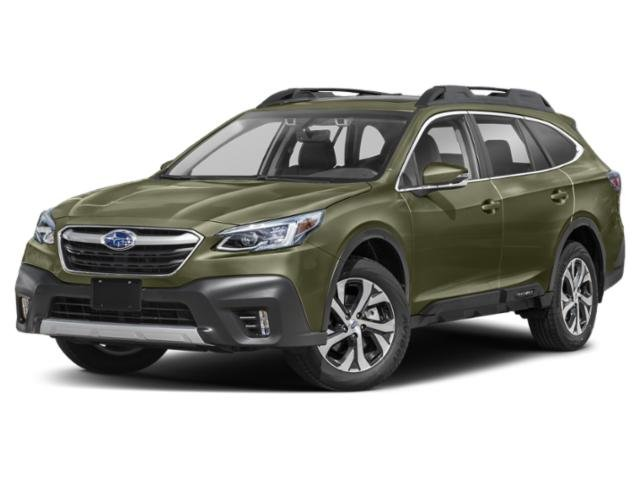 2022 Subaru Outback Limited XT Limited XT CVT Intercooled Turbo Regular Unleaded H-4 2.4 L/146 [8]