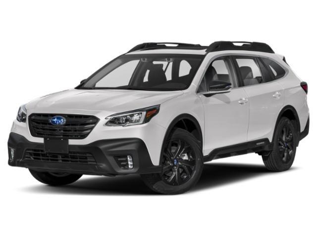 2022 Subaru Outback Onyx Edition XT Onyx Edition XT CVT Intercooled Turbo Regular Unleaded H-4 2.4 L/146 [7]
