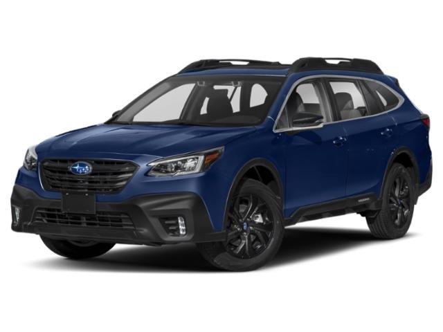 2022 Subaru Outback Onyx Edition XT Onyx Edition XT CVT Intercooled Turbo Regular Unleaded H-4 2.4 L/146 [2]
