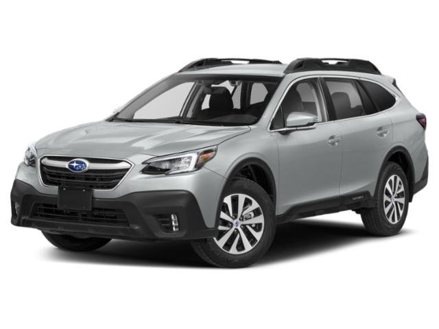 2022 Subaru Outback Premium Premium CVT Regular Unleaded H-4 2.5 L/152 [5]