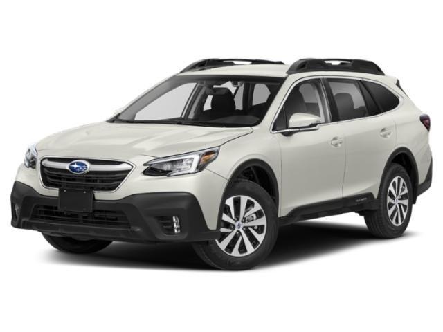 2022 Subaru Outback Premium Premium CVT Regular Unleaded H-4 2.5 L/152 [15]