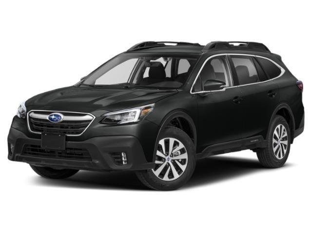 2022 Subaru Outback Premium Premium CVT Regular Unleaded H-4 2.5 L/152 [21]