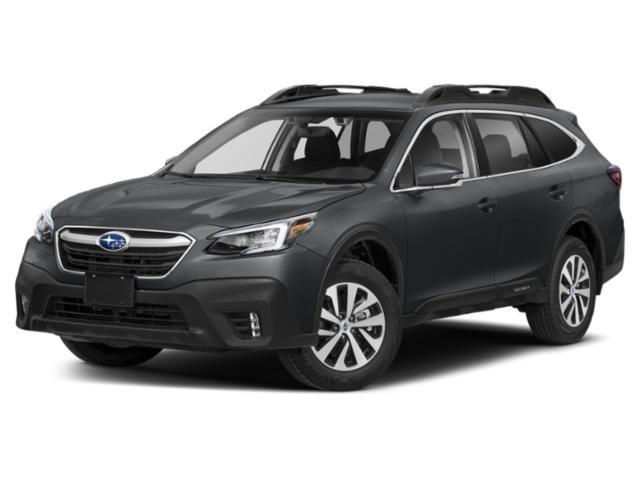 2022 Subaru Outback Premium Premium CVT Regular Unleaded H-4 2.5 L/152 [19]
