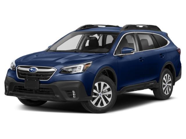 2022 Subaru Outback Premium Premium CVT Regular Unleaded H-4 2.5 L/152 [1]