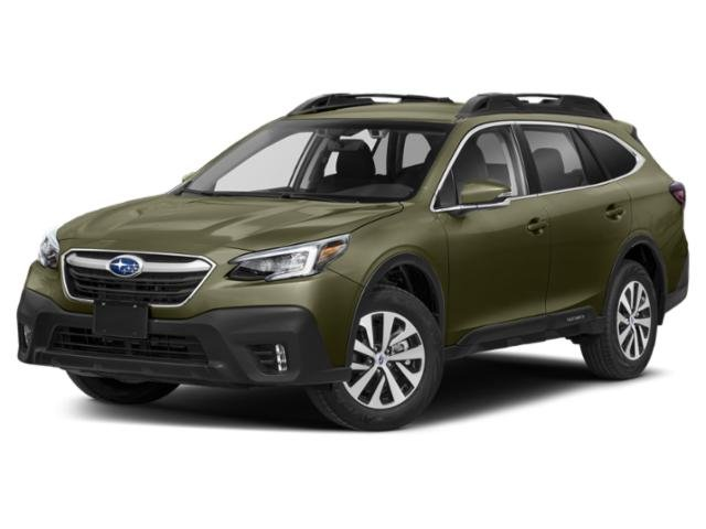 2022 Subaru Outback Premium Premium CVT Regular Unleaded H-4 2.5 L/152 [6]