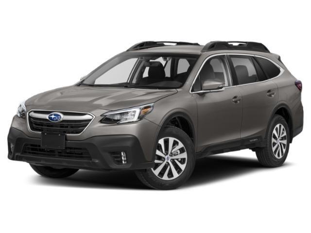 2022 Subaru Outback Premium Premium CVT Regular Unleaded H-4 2.5 L/152 [7]