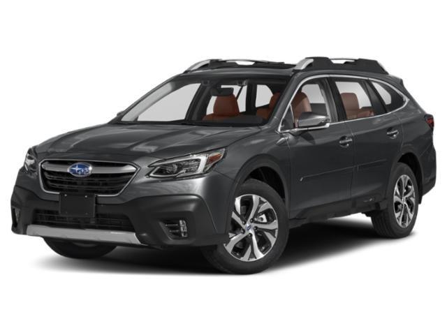 2022 Subaru Outback Touring XT Touring XT CVT Intercooled Turbo Regular Unleaded H-4 2.4 L/146 [17]