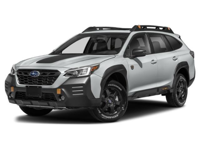 2022 Subaru Outback Wilderness Wilderness CVT Intercooled Turbo Regular Unleaded H-4 2.4 L/146 [0]