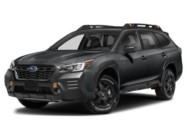 2022 Subaru Outback Wilderness Wilderness CVT Intercooled Turbo Regular Unleaded H-4 2.4 L/146 [4]