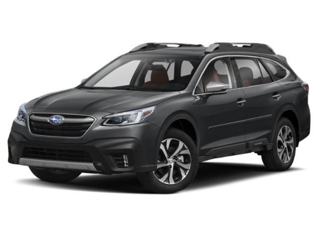 2022 Subaru Outback Touring Touring CVT Regular Unleaded H-4 2.5 L/152 [13]
