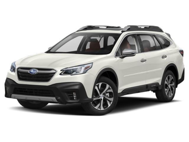 2022 Subaru Outback Touring Touring CVT Regular Unleaded H-4 2.5 L/152 [12]