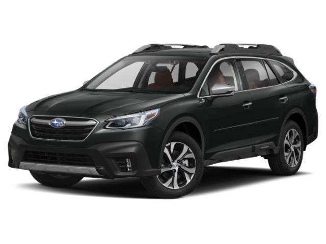 2022 Subaru Outback Touring Touring CVT Regular Unleaded H-4 2.5 L/152 [10]
