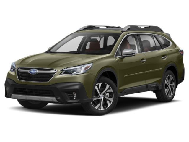2022 Subaru Outback Touring Touring CVT Regular Unleaded H-4 2.5 L/152 [11]