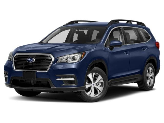 2022 Subaru Ascent Premium Premium 8-Passenger Intercooled Turbo Regular Unleaded H-4 2.4 L/146 [21]