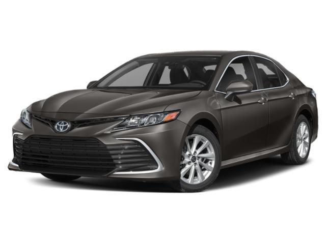 2022 Toyota Camry LE LE Auto Regular Unleaded I-4 2.5 L/152 [6]