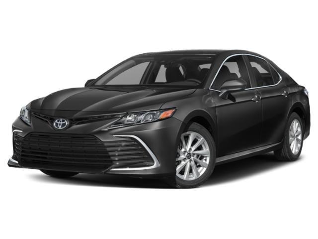 2022 Toyota Camry LE LE Auto Regular Unleaded I-4 2.5 L/152 [12]