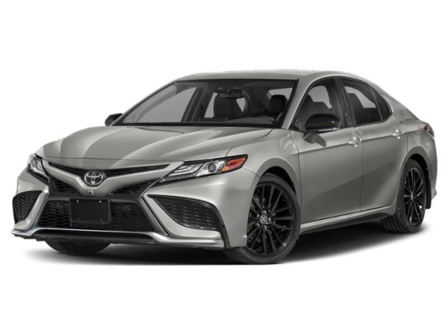 2022 Toyota Camry XSE XSE Auto Regular Unleaded I-4 2.5 L/152 [1]