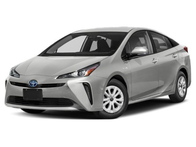 2022 Toyota Prius LE LE Gas/Electric I-4 1.8 L/110 [13]