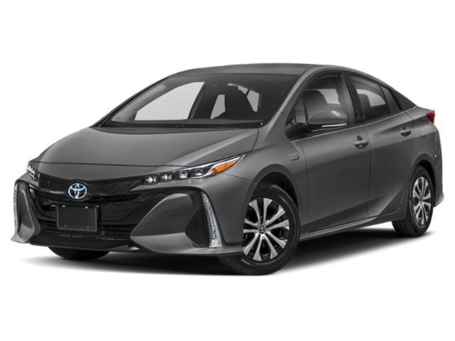 2022 Toyota Prius Prime XLE XLE Gas/Electric I-4 1.8 L/110 [2]