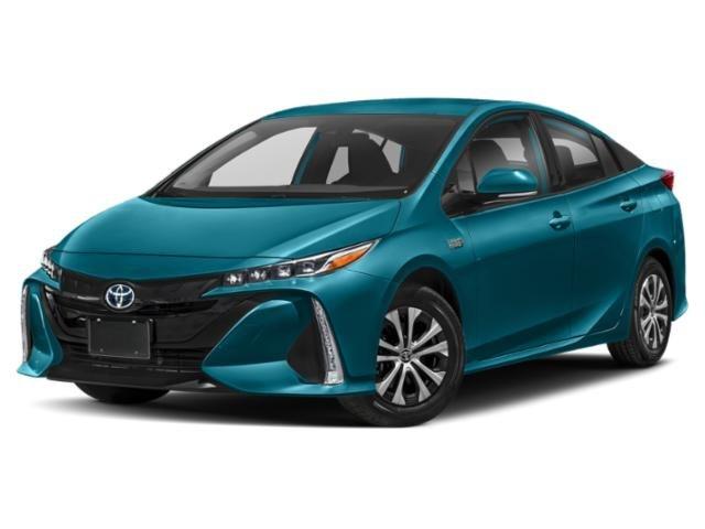 2022 Toyota Prius Prime XLE XLE Gas/Electric I-4 1.8 L/110 [19]