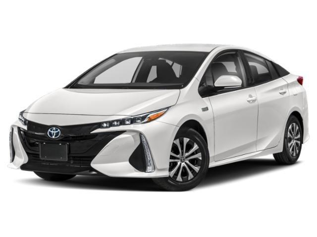 2022 Toyota Prius Prime LE LE Gas/Electric I-4 1.8 L/110 [1]