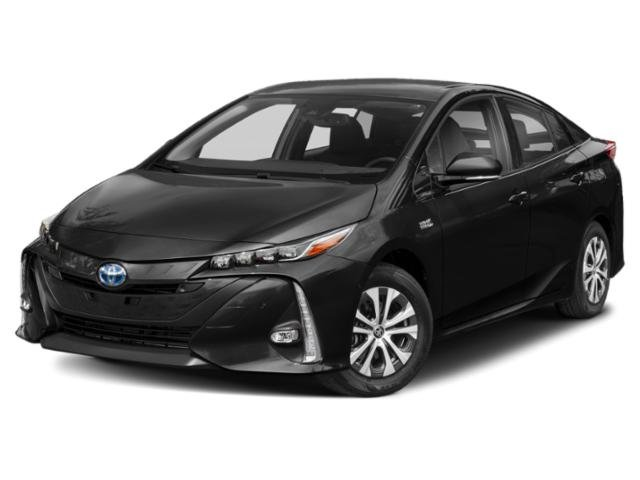 2022 Toyota Prius Prime Limited Limited Gas/Electric I-4 1.8 L/110 [2]