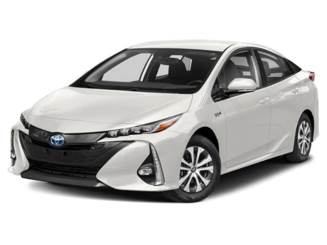 2022 Toyota Prius Prime Limited Limited Gas/Electric I-4 1.8 L/110 [6]