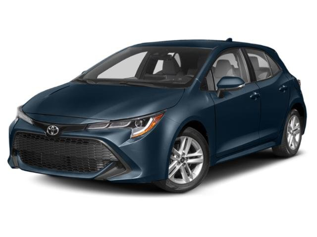 2022 Toyota Corolla Hatchback SE SE CVT Regular Unleaded I-4 2.0 L/121 [3]