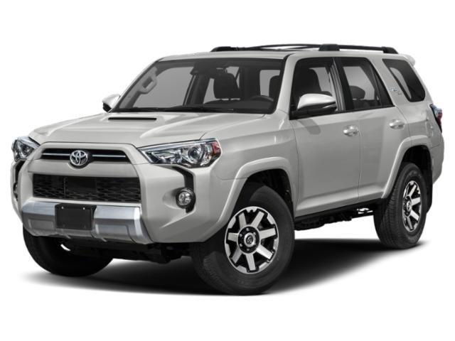 2022 Toyota 4Runner TRD Off Road Premium TRD Off Road Premium 4WD Regular Unleaded V-6 4.0 L/241 [12]