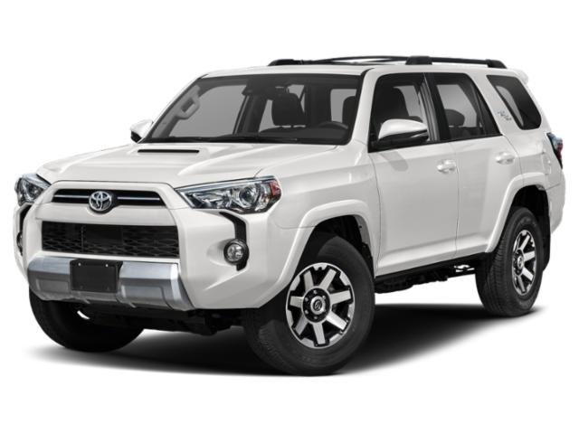 2022 Toyota 4Runner TRD Off Road Premium TRD Off Road Premium 4WD Regular Unleaded V-6 4.0 L/241 [29]