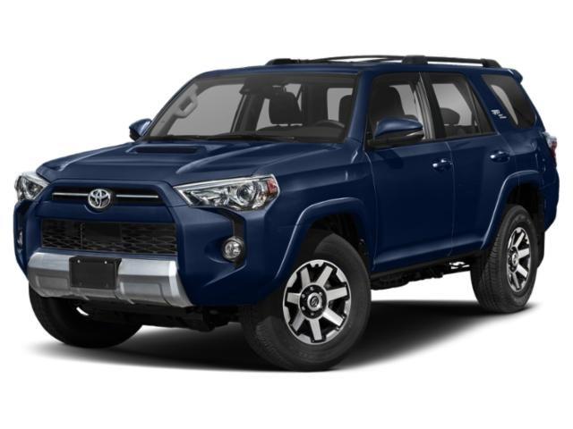 2022 Toyota 4Runner TRD Off Road Premium TRD Off Road Premium 4WD Regular Unleaded V-6 4.0 L/241 [13]