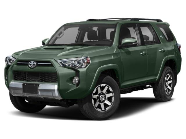 2022 Toyota 4Runner TRD Off Road Premium
