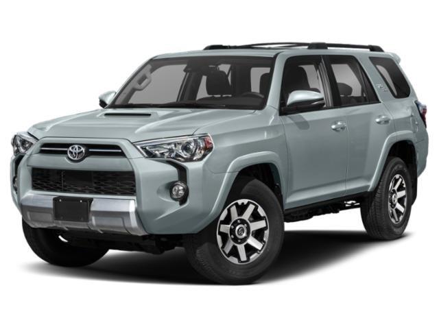 2022 Toyota 4Runner TRD Off Road Premium TRD Off Road Premium 4WD Regular Unleaded V-6 4.0 L/241 [11]