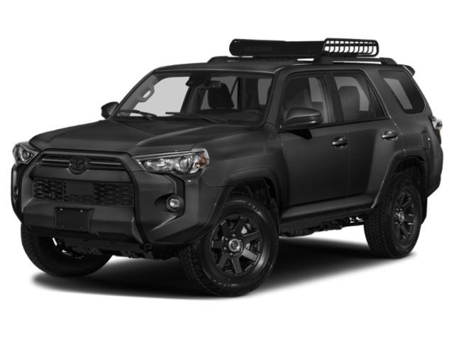 2022 Toyota 4Runner Trail Special Edition Trail Special Edition 4WD Regular Unleaded V-6 4.0 L/241 [1]