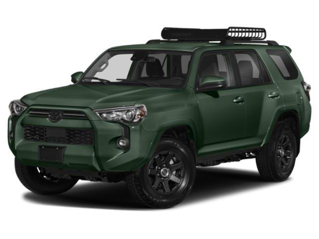 2022 Toyota 4Runner Trail Special Edition Trail Special Edition 4WD Regular Unleaded V-6 4.0 L/241 [15]