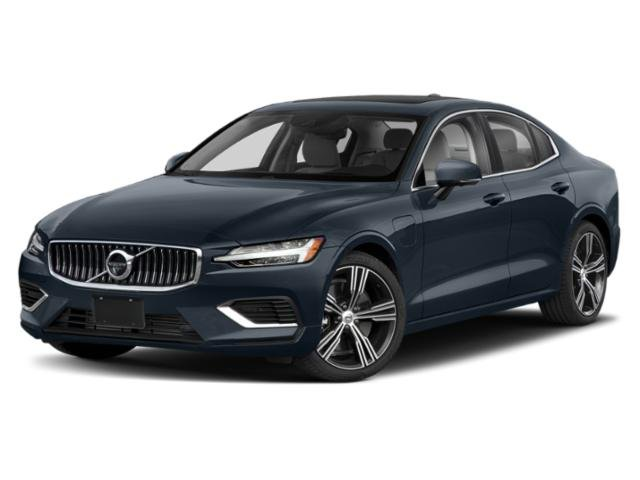 2022 Volvo S60 Recharge Plug-In Hybrid T8 Inscription T8 eAWD PHEV Inscription Turbo/Supercharger Gas/Electric I-4 2.0 L/120 [30]