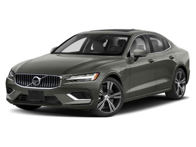 2022 Volvo S60 Recharge Plug-In Hybrid T8 R-Design Expression  Turbo/Supercharger Gas/Electric I-4 2.0 L/120 [36]