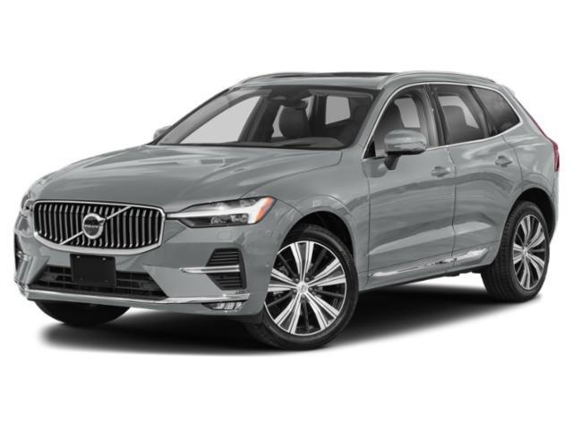 2022 Volvo XC60 B5 Inscription B5 FWD Inscription Intercooled Turbo Gas/Electric I-4 2.0 L/120 [3]