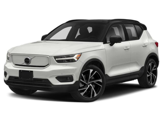 2022 Volvo XC40 Recharge Pure Electric P8 P8 eAWD Ultimate Electric [26]