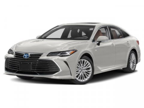 new 2021 Toyota Avalon car