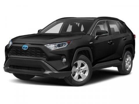 new 2021 Toyota RAV4 car, priced at $36,859