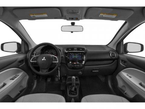 new 2020 Mitsubishi Mirage G4 car, priced at $18,870