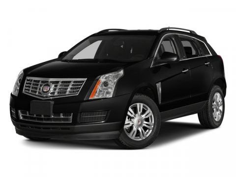 used 2015 Cadillac SRX car, priced at $17,677