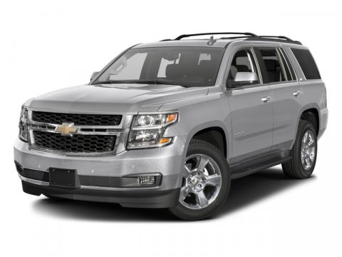 used 2016 Chevrolet Tahoe car, priced at $41,006
