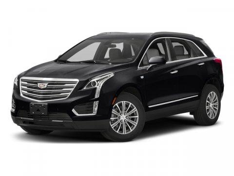 used 2017 Cadillac XT5 car