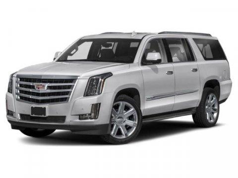 used 2018 Cadillac Escalade ESV car, priced at $68,039