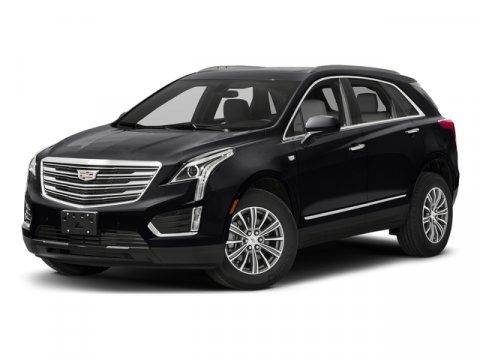 used 2018 Cadillac XT5 car, priced at $29,922